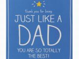 E Birthday Cards for Dad Happy Jackson Just Like A Dad Birthday Card Temptation Gifts