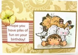 E Birthday Cards For Facebook Free Ecards Card Cats Orkut Scrap
