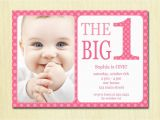 E Invitation for Baby Birthday Download now Free Printable 1st Birthday Invitations