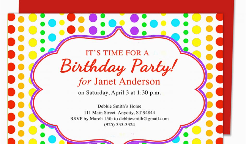 Download By SizeHandphone Tablet Desktop Original Size Back To E Invite For Birthday