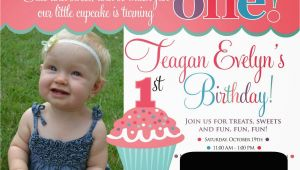 E Invite for First Birthday E Invitations for 1st Birthday Best Party Ideas