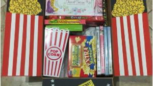 Easy Birthday Ideas for Him Movie Night In A Box Caden Easy Diy Christmas Gifts