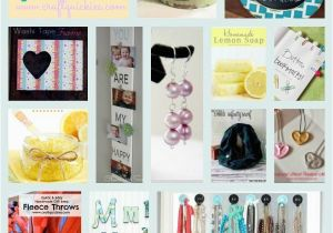 Easy Homemade Gifts For Mom On Her Birthday Handmade 19 Quick Will