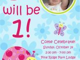 Editable 1st Birthday Invitation Card Free Download First Birthday Invitation Card Template Unique Editable