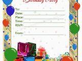 Editable 1st Birthday Invitation Card Free Download Ingilizce Dogum Gunu Davetiyesi Resimleri Kadinlar Kulubu