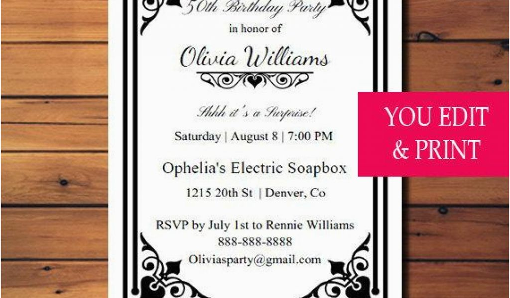 Download By SizeHandphone Tablet Desktop Original Size Back To Editable 30th Birthday Invitations