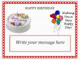Editable Birthday Invitations Templates Free 9 Beautiful Free Editable Birthday Invitation Templates