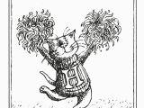 Edward Gorey Birthday Card Edward Gorey Dancing Cats Coloring Cards