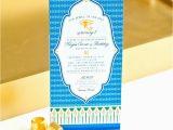 Egyptian Birthday Invitations Egyptian Party Printable 4×8 Invitation