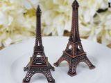 Eiffel tower Birthday Decorations 6 Inches Paris Eiffel tower Centerpieces Wedding Party