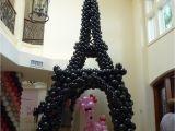 Eiffel tower Birthday Decorations Eiffel tower Birthday Party Decorations Ideas Interior