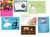 Electronic Birthday Invitations Templates Electronic Invitation Card Invitation Templates