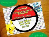 Electronic Birthday Invites Pokemon Birthday Invitations Free Egreeting Ecards
