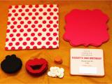 Elmo 1st Birthday Party Invitations Printable Free Invitation