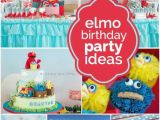 Elmo Birthday Decorations Ideas 13 Cool Boy 39 S Birthday Parties We Love Spaceships and