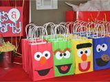 Elmo Birthday Decorations Ideas Buggy 39 S Basement Elmo Birthday Party
