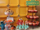Elmo Birthday Decorations Ideas the Elmo Birthday Party Betchacanteatjustone 39 S Blog