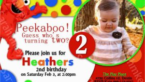 Elmo Birthday Invitations Online Elmo Party Invitations Party Invitations Templates