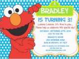 Elmo Birthday Invitations Online Free Printable Elmo Birthday Invitations Free Invitation