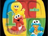Elmo Decorations for 1st Birthday Elmo 1st Birthday Party Supplies Ebay