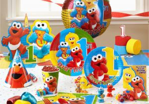 Elmo Decorations For 1st Birthday Party Tips Home Ideas