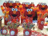 Elmo Decorations for 1st Birthday Elmo Centerpieces It 39 S Party Time Pinterest Elmo
