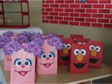 Elmo First Birthday Decorations Abby and Elmo Birthday Party Ideas Photo 4 Of 25 Catch