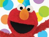 Elmo First Birthday Decorations Elmo 1st Birthday Lunch Napkins 16ct