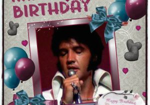 Elvis Birthday Cards Printable Presley Virtual Www Iheartelvis Net