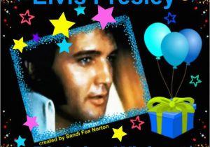 Elvis Birthday Cards Printable Presley Virtual Www Iheartelvis Net