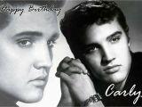 Elvis Presley Personalised Birthday Card Personalised Elvis Presley Birthday Card 3 10 Picclick Uk
