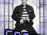Elvis Presley Personalised Birthday Card Personalised Elvis Presley Birthday Card Ebay