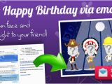 Email A Birthday Card Free Send A Birthday Card by Email for Free Best Happy