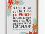 Emily Mcdowell Birthday Cards Cancer Survivor Creates Empathy Cards for People with