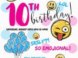 Emoji Birthday Card Template Poop Emoji Birthday Invitations Lijicinu 2d2eebf9eba6
