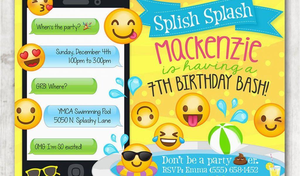 Download By SizeHandphone Tablet Desktop Original Size Back To Emoji Birthday Card Template