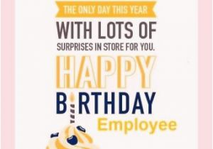Employee Birthday Card Messages Wishes For Nicewishes Com