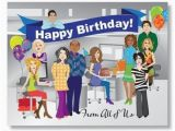 Employee Birthday Card Messages Birthday Wishes for Employee Nicewishes Com