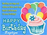 Employee Birthday Card Messages Birthday Wishes for Employee Page 2 Nicewishes Com