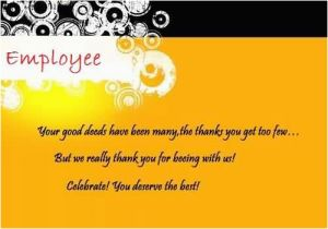 Employee Birthday Card Messages Wishes For Page 3 Nicewishes Com