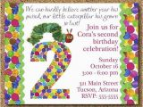 Eric Carle Birthday Invitations 69 Best Images About Very Hungry Caterpillar Party On