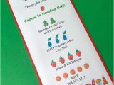 Eric Carle Birthday Invitations Very Hungry Caterpillar Invitation Eric Carle by