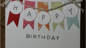Etsy Birthday Cards for Her Items Similar to Bright Handmade Birthday Card On Etsy