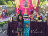 Ever after High Birthday Decorations Ever after High Birthday Quot Kirsten Chloe 39 S Ever after
