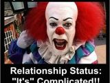 Evil Clown Birthday Meme 20 Scary Clown Memes that 39 Ll Haunt You at Night