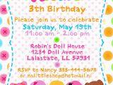 Evite Birthday Invites Birthday Party Design Birthday Invites Card Invitation