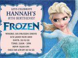 Evite Frozen Birthday Invitations Best Selection Of Frozen Personalized Birthday Invitations