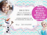 Evite Frozen Birthday Invitations Frozen Birthday Invitation Maker Best Happy Birthday Wishes
