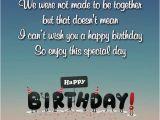 Ex Husband Birthday Meme Best 25 Birthday Message for Husband Ideas On Pinterest
