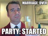 Ex Husband Birthday Meme Funny Divorce Meme Shows that Splitting Up Can Be